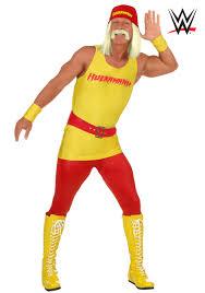 Karate Kid Skeleton Halloween Costume Hulk Hogan Costume