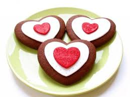 Heart Decorations For Valentine S Day by 22 Heart Shaped Cookies Creative And Edible Decorations For