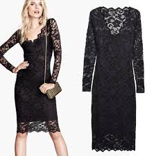 black lace dress black dress h m 60 best dress ideas lace dress