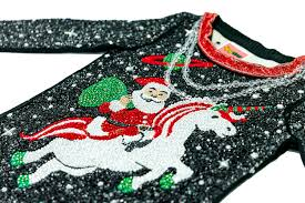 world s most expensive sweater tipsy elves