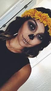 50 Best Fantasy Makeup Images On Pinterest Halloween Makeup by Best 25 Dead Makeup Ideas On Pinterest Day Of Dead Makeup