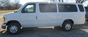2002 ford e350 super duty xlt van item 3592 sold decemb