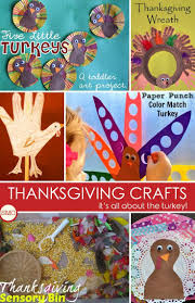 47 best thanksgiving crafts for kids images on pinterest