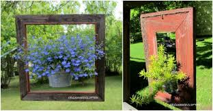 Potted Garden Ideas Landscape Ideas Framed Garden Pots How To