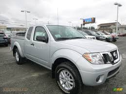frontier nissan 2015 2015 nissan frontier sv king cab 4x4 in brilliant silver 725661