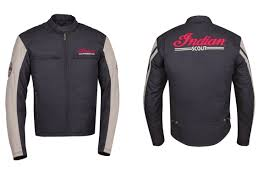 summer bike jacket four new jackets from indian motorcycle for spring summer 2017