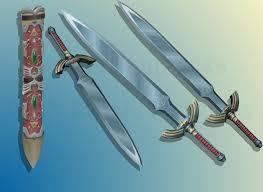 Master Sword Papercraft - alttp master sword and sheath by d nutt on deviantart