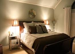 White Bedroom Designs With Warm Lightinghome Interior Design - Warm bedroom design
