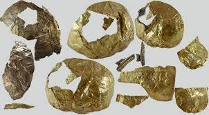 4th century roman helmet covering