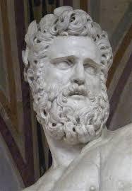 greek mythology the awakening