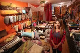 Home Decor Store Toronto Little India Grows And Matures Atop Neighbourhood U0027s Deep Roots