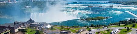 Niagra Falls Map Niagara Falls New York Wikitravel