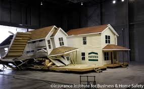 fortified home ibhs