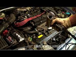 how to set ignition timing acura integra ericthecarguy youtube