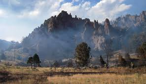 Wyoming natural attractions images Top tourist attractions in cody travel guide wyoming jpg