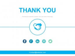 powerpoint presentation templates for thank you thank you and faq powerpoint templates and presentation slide diagrams