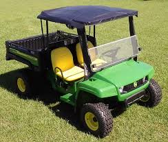 Ts Tx Gator Hard Top Canopy Roof And Frame