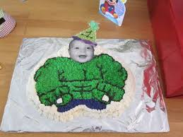 cakes for halloween incredible hulk cake i may do something like this for bray now