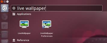 ubuntu glass wallpapers animated wallpaper adds live backgrounds to linux distros omg