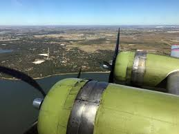 Take Flight Over Fort Worth In One Of The Few Working World War Ii