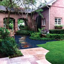 houston landscaping landscape contemporary with chaise lounge backyard