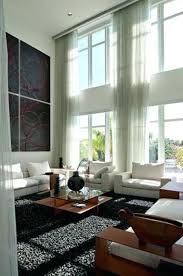 Curtains High Ceiling Decorating Kitchen Window Curtains How To Decorate A Bedroom With High