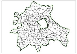 Essex England Map by South Cambridgeshire Lgbce