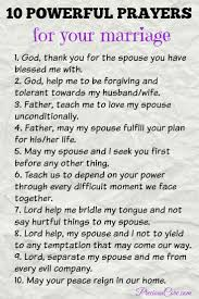 10 powerful prayers for your marriage precious