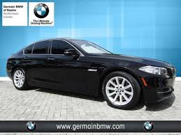 2014 bmw 535i for sale certified pre owned 2014 bmw 535i for sale in naples fl near ft