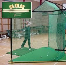 Backyard Golf Nets Rotanet Superior Golf Practice Mats