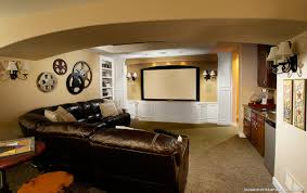 Livingroom Theatre Home Theater Projector Amazing Living Room Theaters Wooden Table