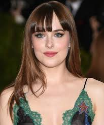 hairstyles for long hair long bangs the best celebrity long hairstyles with bangs instyle com