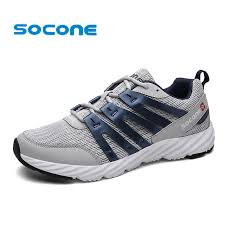 Comfort Running Shoes Aliexpress Com Buy Socone Lightweight Mens Running Shoes Cross