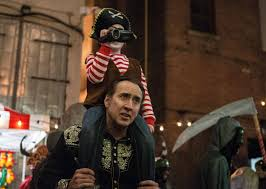 pay the ghost 2015 rotten tomatoes