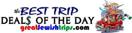 the best trip deals of the day live deals on chol hamoed