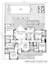 design floorplan sqm modern concrete house design with unique structure floor plan