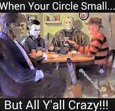 Crazy Friends Meme - crazy friends are the best meme by legendofstorms memedroid