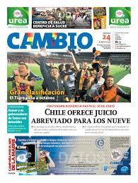 edicion impresa 15 06 17 by cambio periódico del estado
