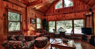 cherry ridge retreat luxury cabins in hocking hills ohio