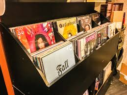 a definitive guide to naples u0027 best record shops