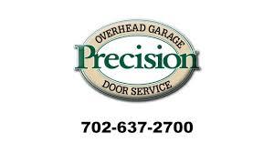 Precision Overhead Doors by Noisy Garage Door Before U0026 After Youtube