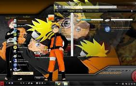 download themes naruto for windows 7 ultimate 9 anime and cartoon themes for windows 7