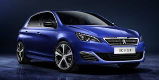 new peugeot prices peugeot 308 gets new gt line and sportium trims