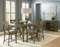 bar stools standard furniture omaha grey counter height bar