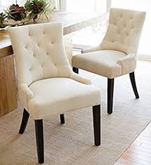 Contemporary Dining Chairs Uk Modern Dining Chair 2 Pack In Phoebe Linen Co Uk