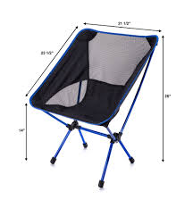 travel chairs images Trekultra portable compact lightweight camp chair with bag ultraligh jpg