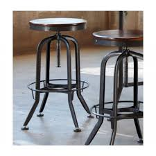 furniture upholstered bar chair rustic saddle seat bar stools