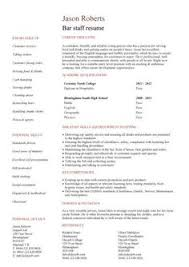 Resume Examples For Restaurant Jobs by Clerk Typist Resume Sample Http Resumesdesign Com Clerk Typist