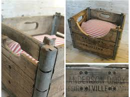 Dog Bed Nightstand 14 Adorable Diy Dog Bed Cheap Pet Beds