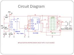 presentation bipolar stepper motor driver circuit